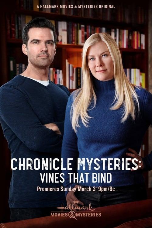 watch Chronicle Mysteries: Vines that Bind full movie online stream free HD