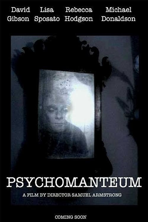 watch Psychomanteum full movie online stream free HD