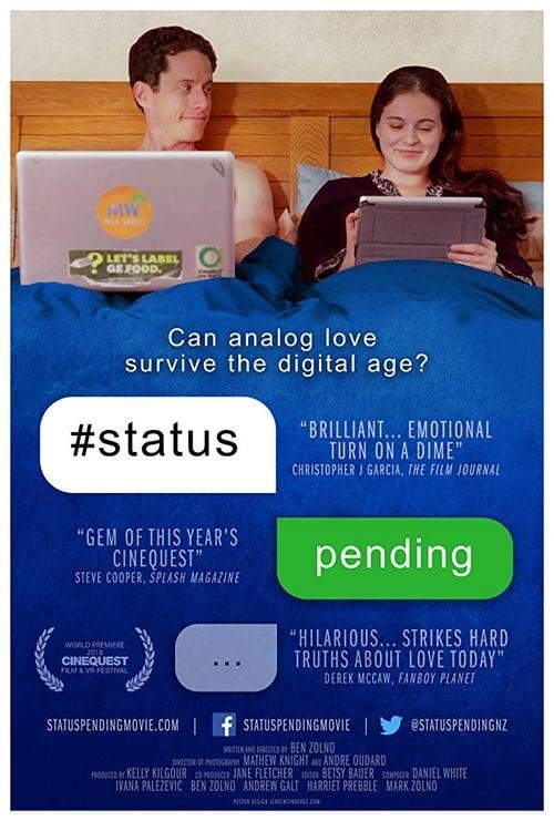 watch Status Pending full movie online stream free HD