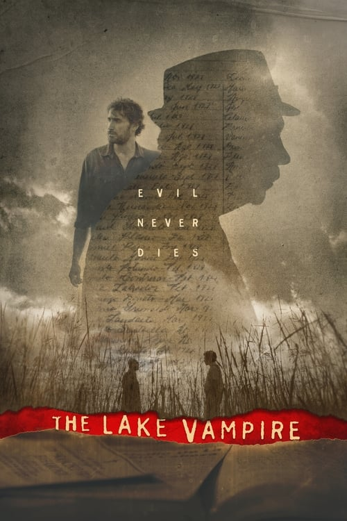 watch The Lake Vampire full movie online stream free HD