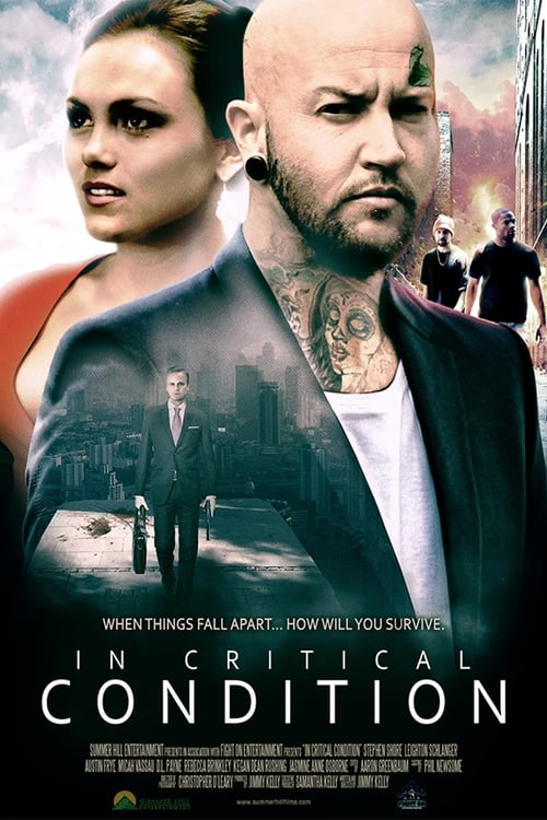 watch In Critical Condition full movie online stream free HD