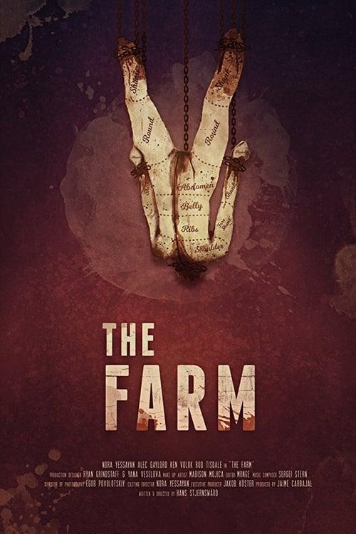 watch The Farm full movie online stream free HD