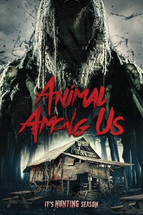 watch Animal Among Us full movie online stream free HD