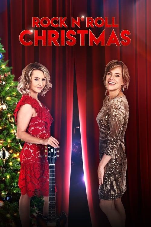 watch Rock N' Roll Christmas full movie online stream free HD