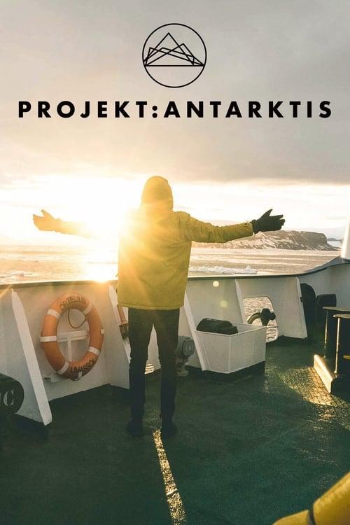 watch Project: Antarctica full movie online stream free HD