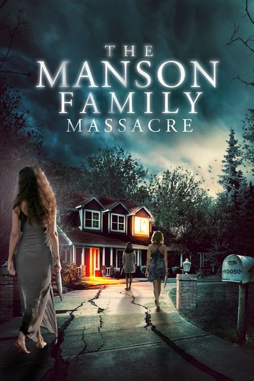 watch The Manson Family Massacre full movie online stream free HD