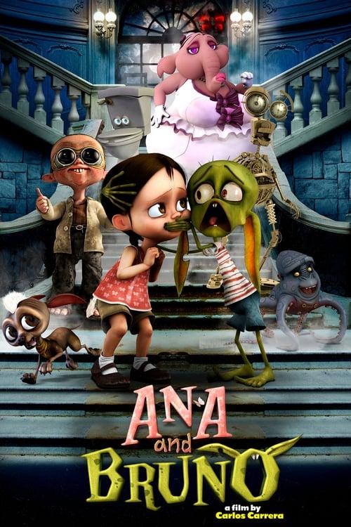 watch Ana & Bruno full movie online stream free HD