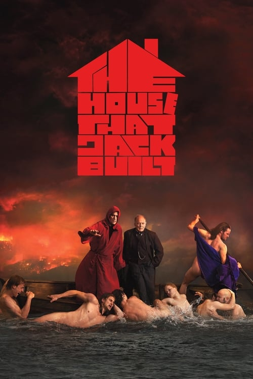 watch The House That Jack Built full movie online stream free HD