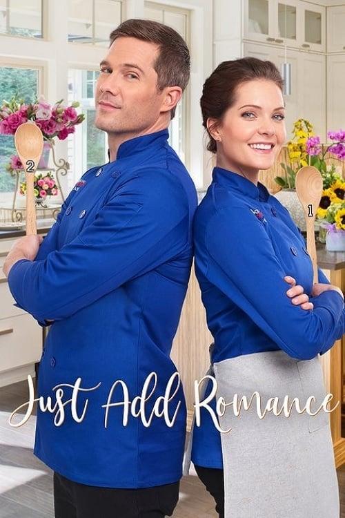 watch Just Add Romance full movie online stream free HD