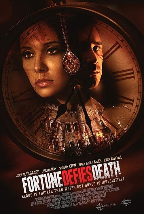 watch Fortune Defies Death full movie online stream free HD