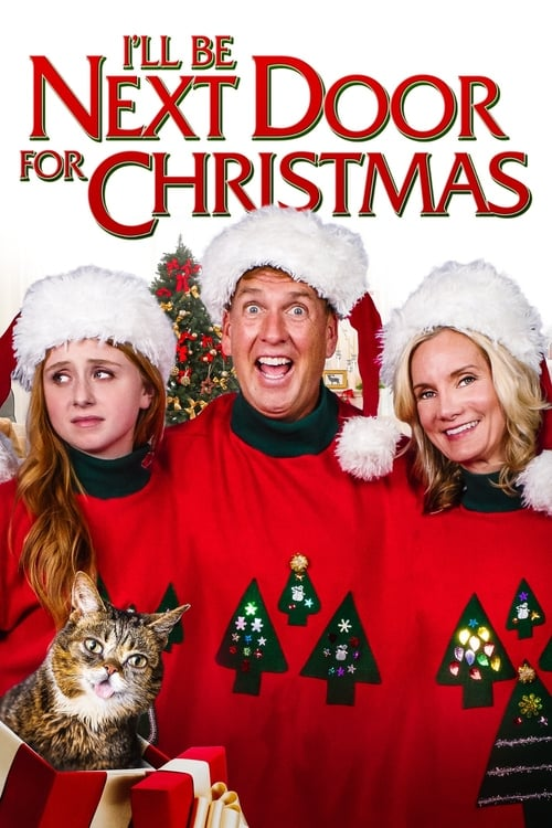 watch I'll Be Next Door for Christmas full movie online stream free HD