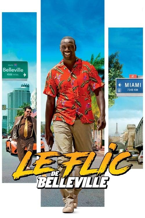 watch Belleville Cop full movie online stream free HD