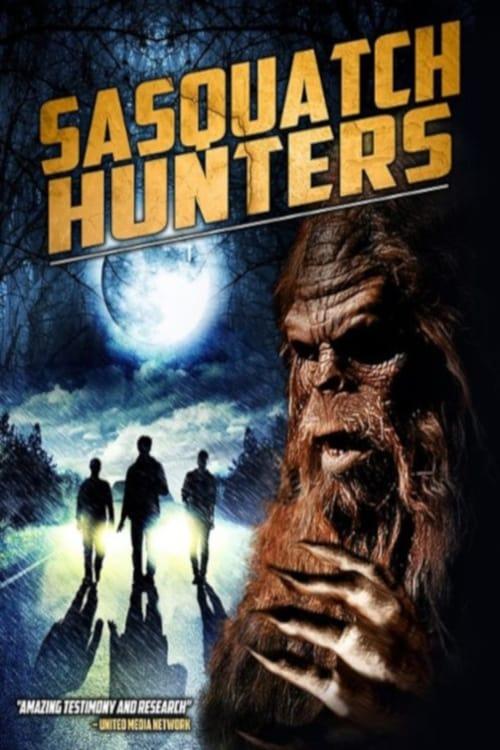 watch Sasquatch Hunters full movie online stream free HD