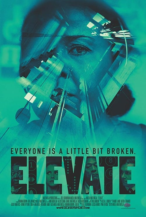 watch Elevate full movie online stream free HD