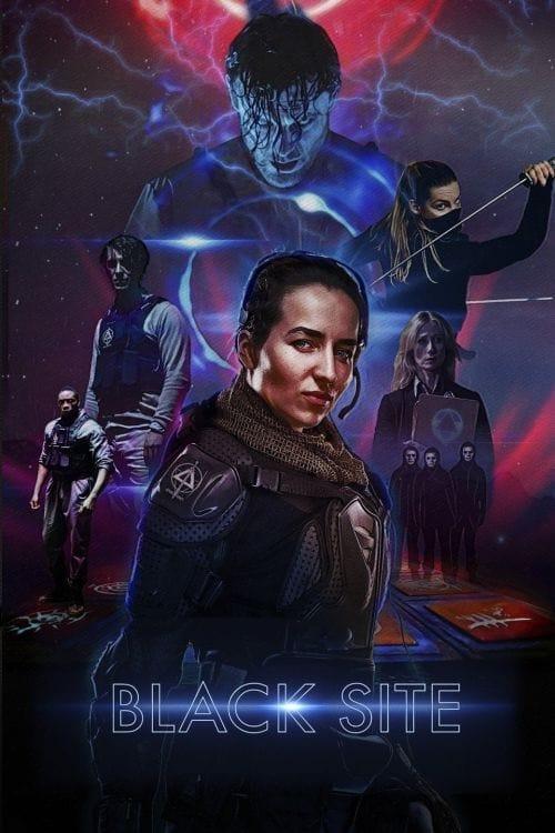 watch Black Site full movie online stream free HD