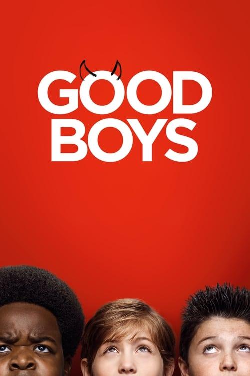 watch Good Boys full movie online stream free HD