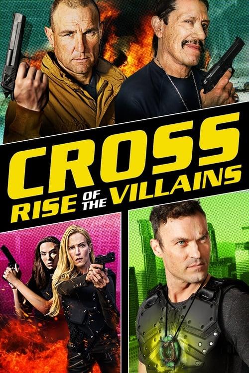 watch Cross 3 full movie online stream free HD