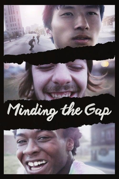 watch Minding the Gap full movie online stream free HD