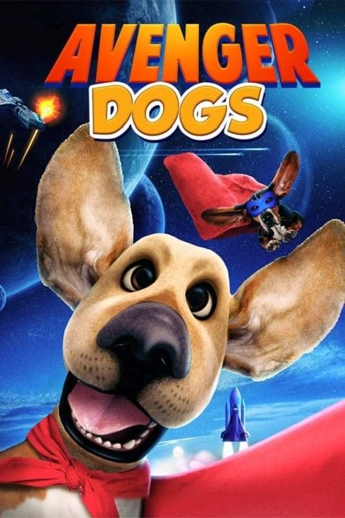 watch Avenger Dogs full movie online stream free HD