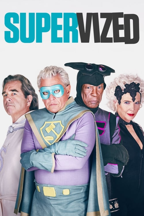 watch Supervized full movie online stream free HD