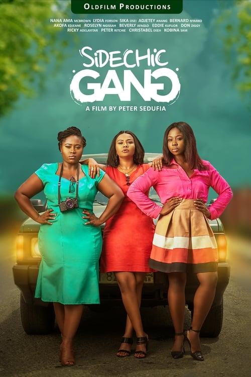 watch Sidechic Gang full movie online stream free HD