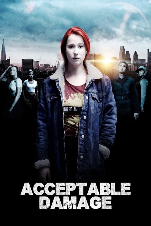 watch Acceptable Damage full movie online stream free HD