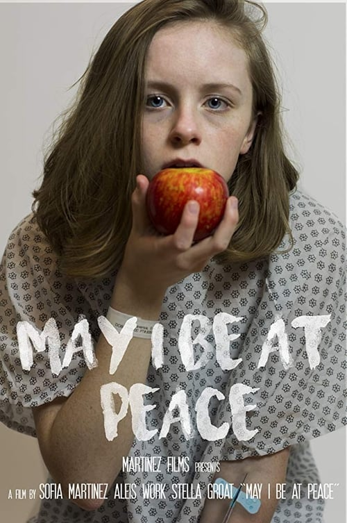 watch May I Be at Peace full movie online stream free HD