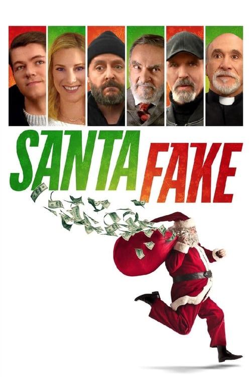 watch Santa Fake full movie online stream free HD