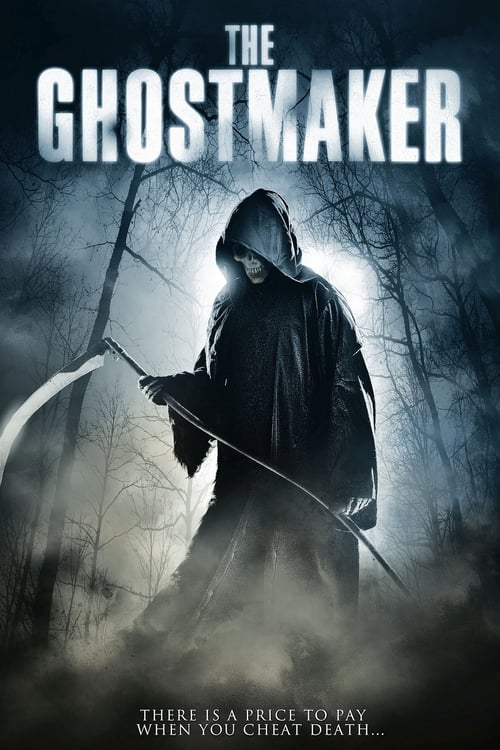 watch The Ghostmaker full movie online stream free HD