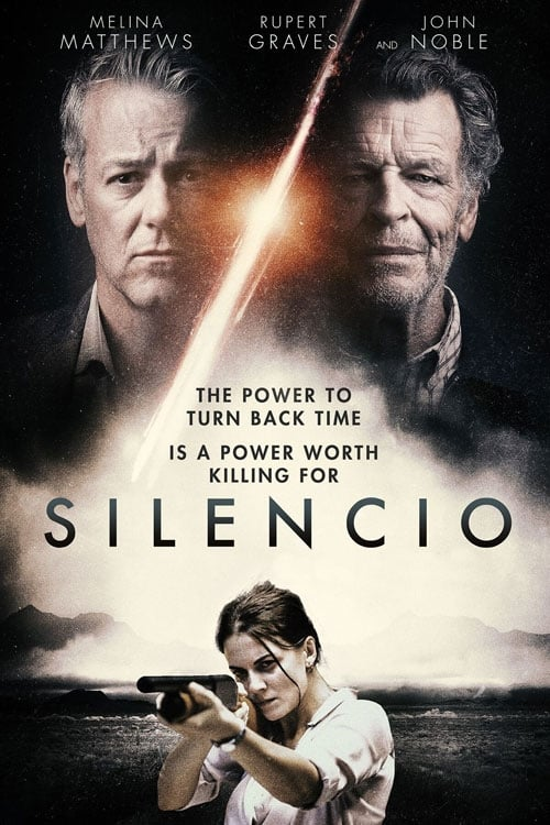 watch Silencio full movie online stream free HD