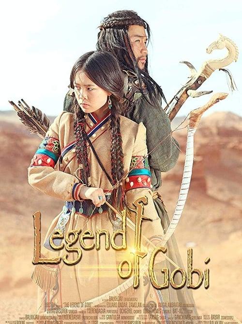 watch The Legend of Gobi full movie online stream free HD