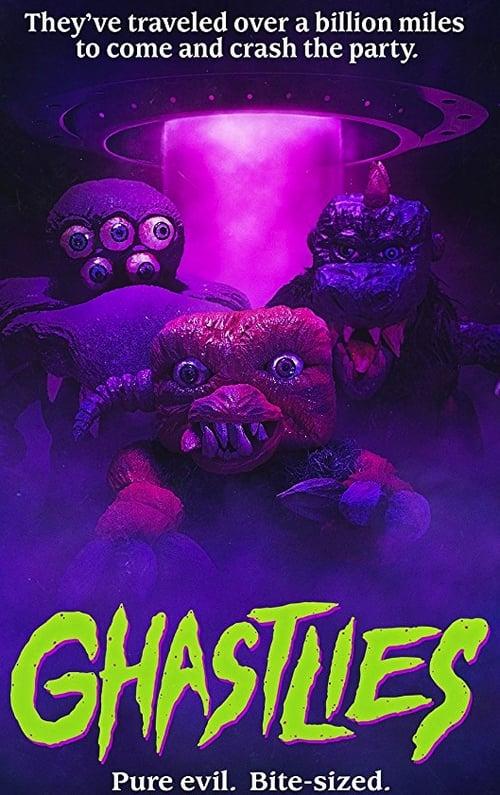 watch Ghastlies full movie online stream free HD