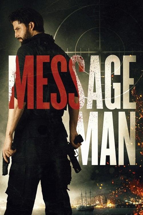 watch Message Man full movie online stream free HD