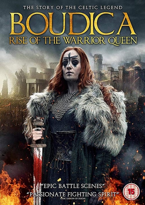watch Boudica: Rise of the Warrior Queen full movie online stream free HD
