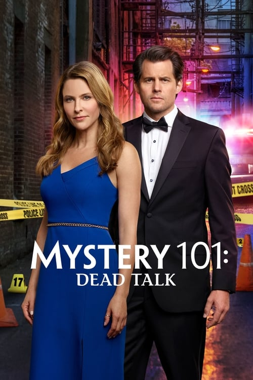 watch Mystery 101: Dead Talk full movie online stream free HD