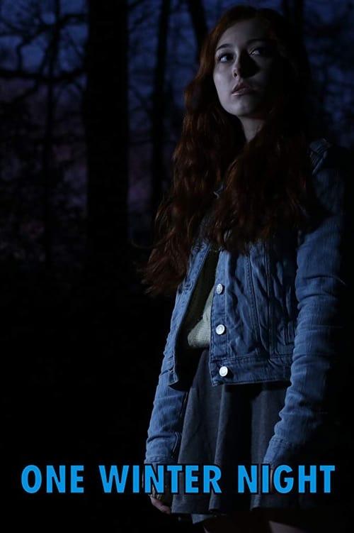 watch One Winter Night full movie online stream free HD