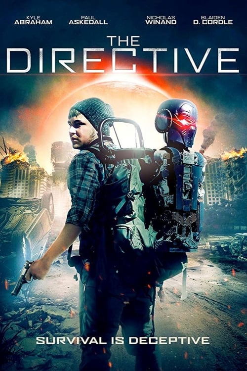 watch The Directive full movie online stream free HD