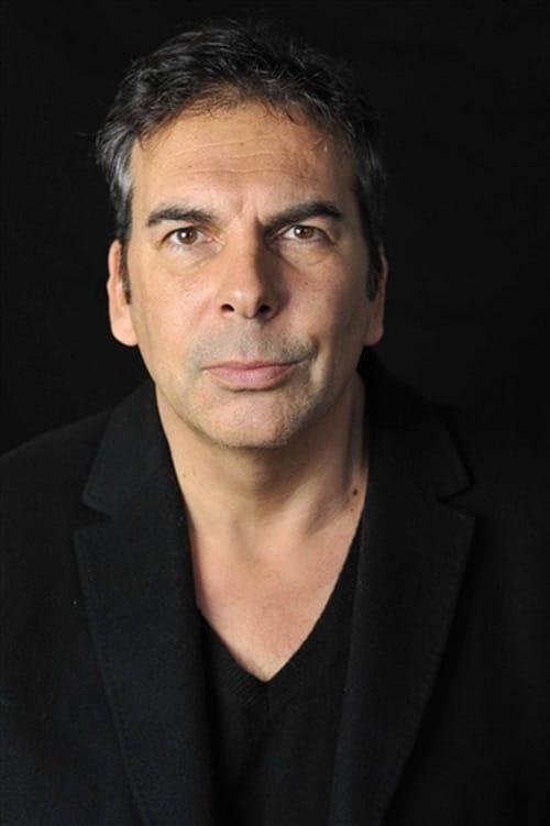 Patrick Albenque