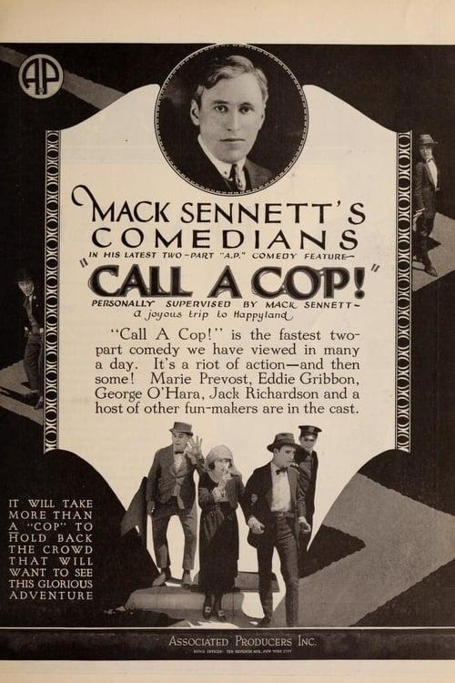 Call a Cop