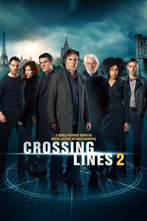 Watch Crossing Lines Season 2 in English Online Free