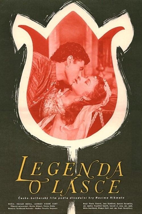 Legend of Love
