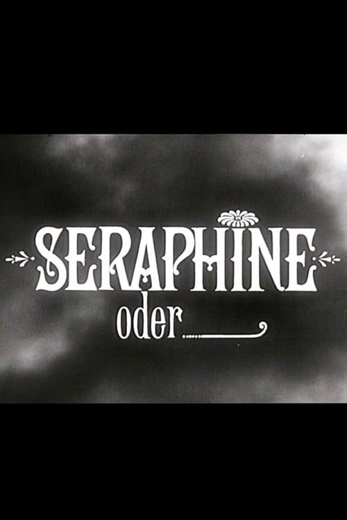 Seraphine oder die wundersame Geschichte der Tante Flora