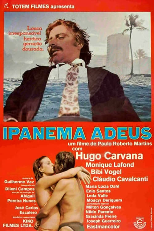 Ipanema, Adeus