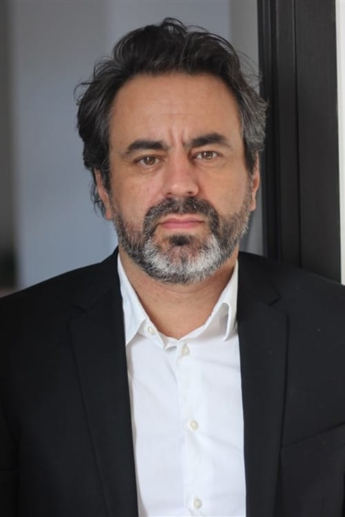 Vincent Primault