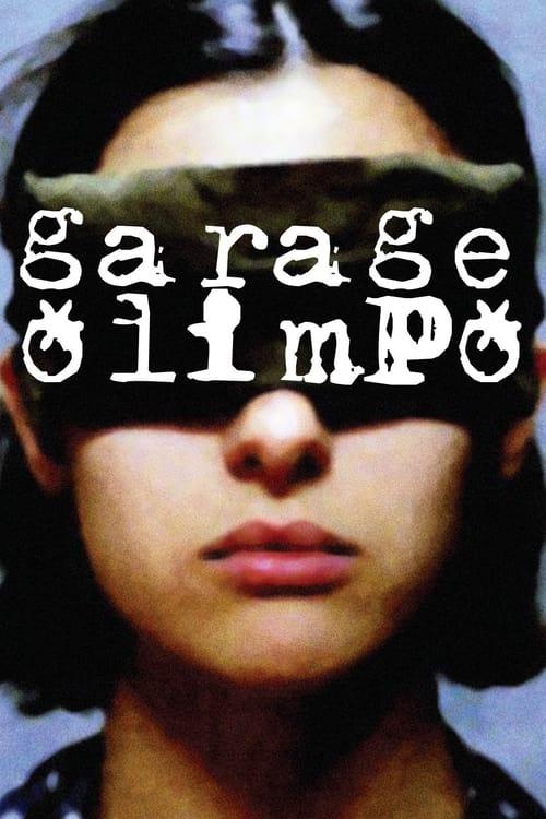 Garage Olimpo