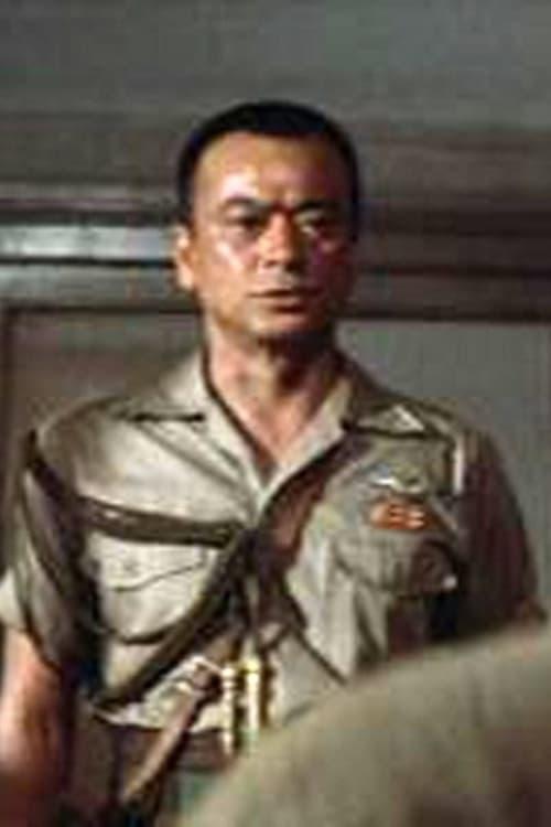 Isao Tamagawa