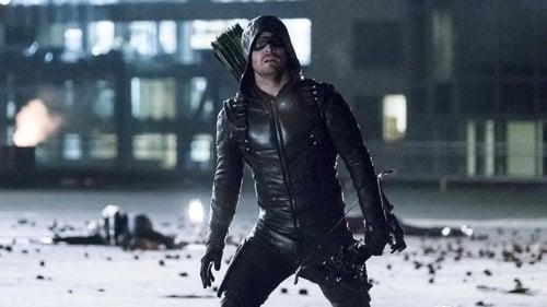Watch Arrow S5E11 in English Online Free | HD
