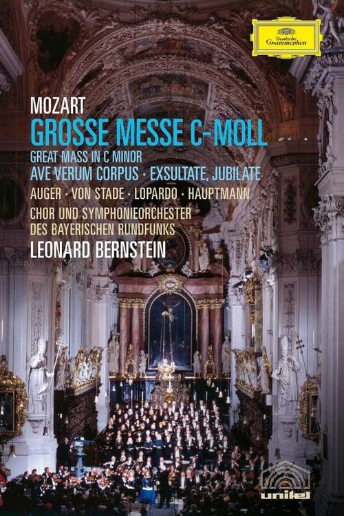 Mozart Great Mass in C Minor; Ave Verum Corpus; Exsultate Jubilate