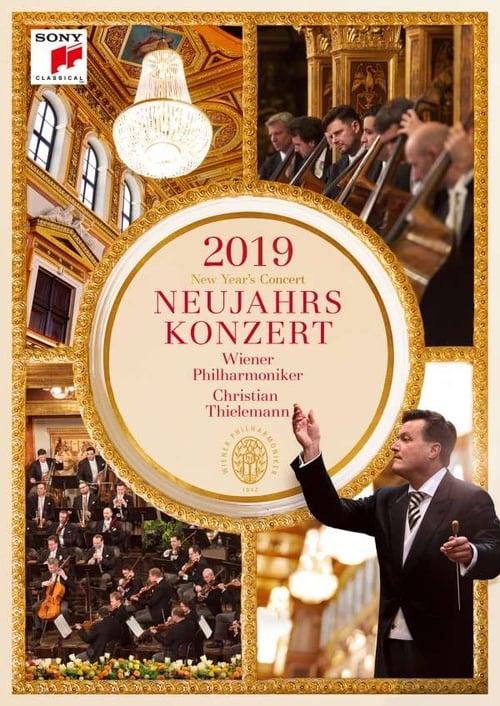 New Year's Concert: 2019 - Vienna Philharmonic