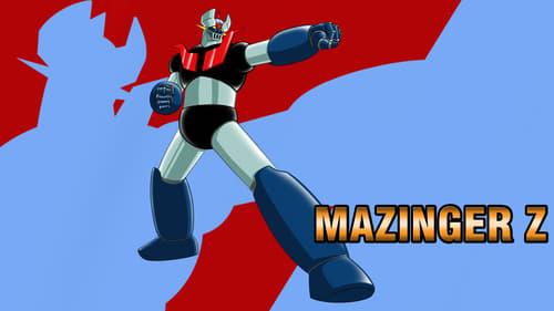 Mazinger Z vs. Doctor Hell Poster